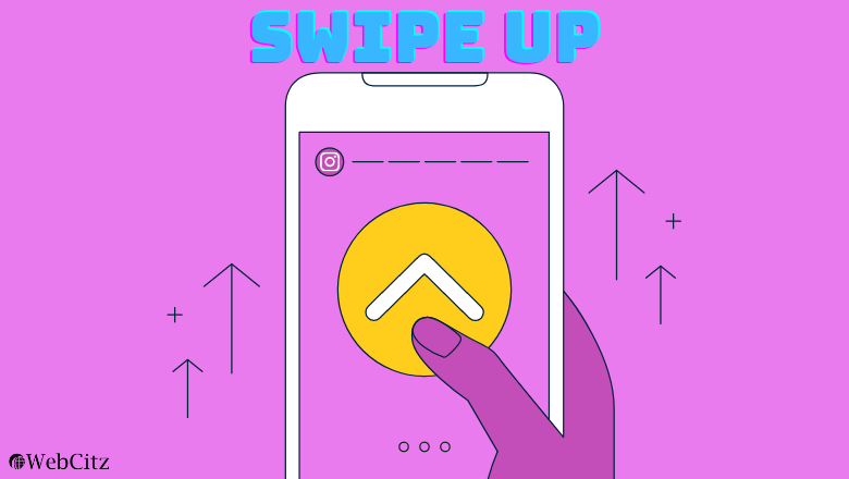 How to Add a Link to Your Instagram Story (Swipe Up) Image