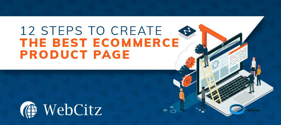 12 Steps to Create the Best Ecommerce Product Page Image