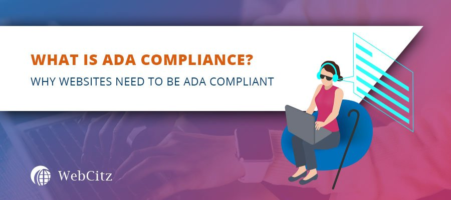 What is ADA Compliance?