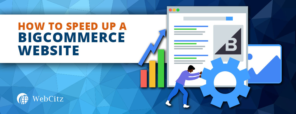 How to Speed Up a BigCommerce Website? Image