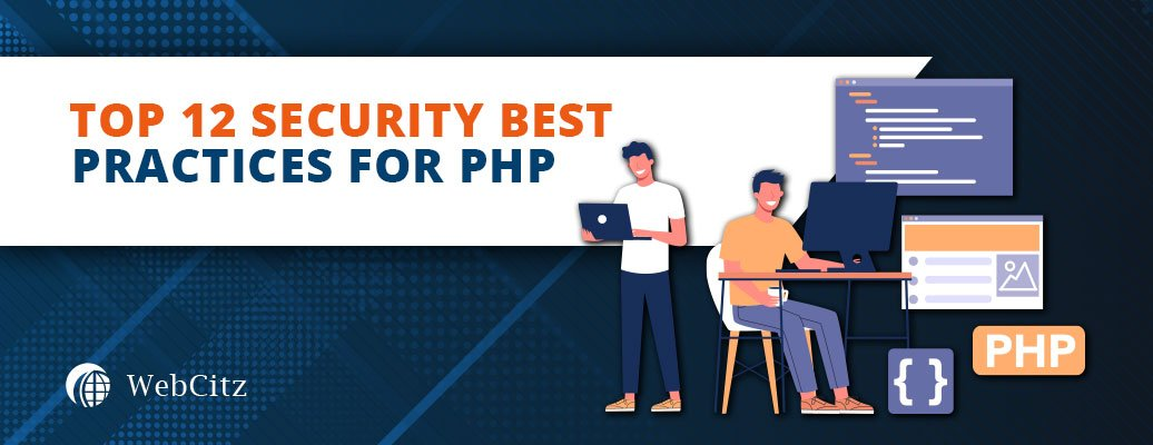 Top 12 Security Best Practices for PHP Image