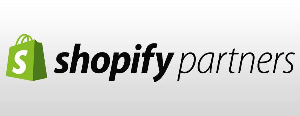 Shopify Certified Partner Image