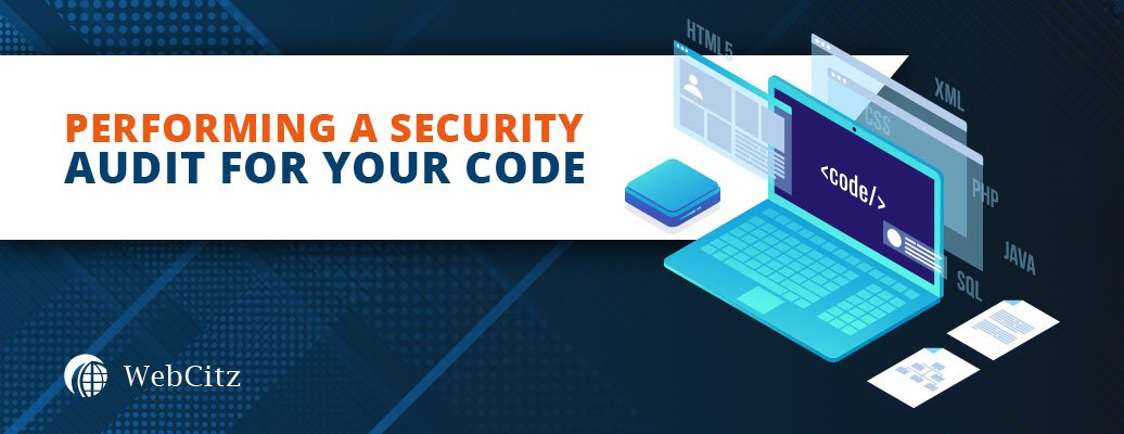 Performing a Security Audit for your Code: The Basics Image