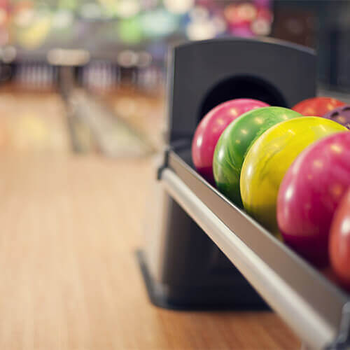 Bowling Alley Website Maintenance & Support