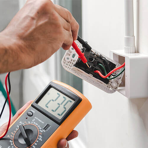 Electrician Website Maintenance & Support