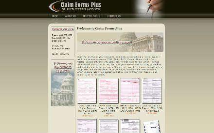 Claim Forms Plus