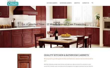 Best Way Cabinets