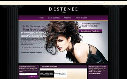 Destenee Salon