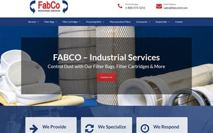 FabCo Industrial Services