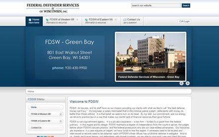 Federal Defender Services of WI