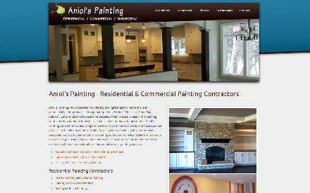 Fox Valley Painters