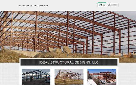 Ideal Structural Designs, LLC