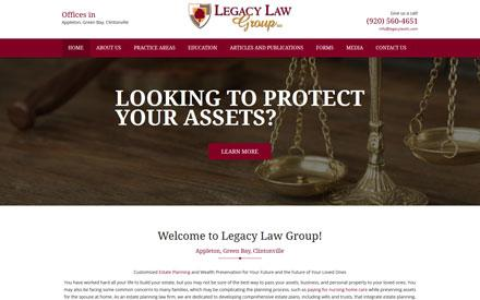 Legacy Law Group LLC