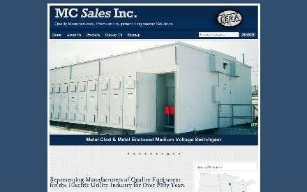 MC Sales, Inc.