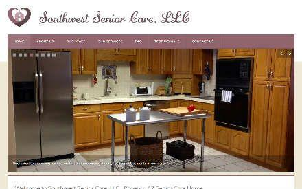 Southwest Senior Care, LLC
