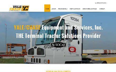 Yale/Chase Equipment and Services, Inc.