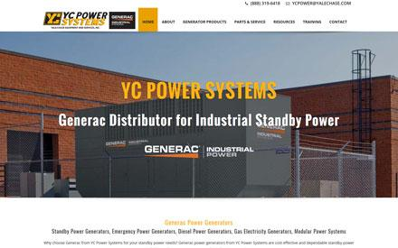 YC Power Systems