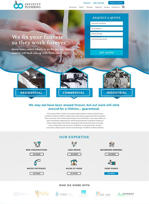 New Mexico Web Design New Mexico Web Developers